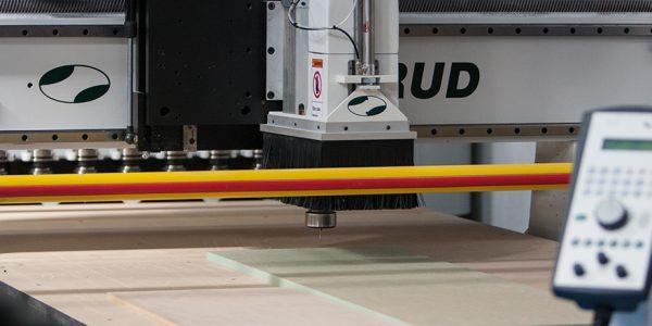 Multi-Tool CNC